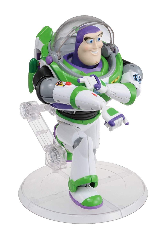 Toy Story 4 Real Posing Figure Buzz Lightyear TAKARA TOMY Toys