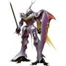 MAX Factory PLAMAX Sirbine (Aura Battler Dunbine)  trackable shipping, MAX12352, by MAX FACTORY