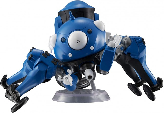 Bandai Robot Damashii Side Ghost Tachikoma Ghost In The Shell Sac 2045 Trackable Shipping Japan New Export From Japan Zipang Hobby