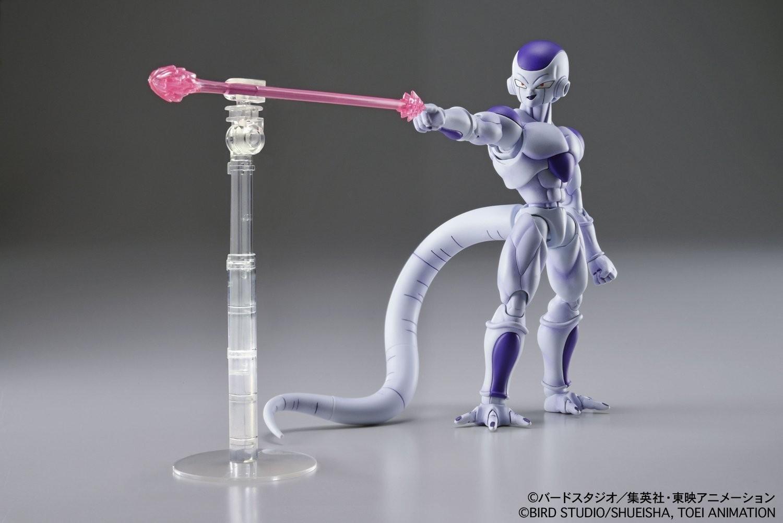BANDAI NEW *** Final Form Figure-rise Standard Kit Dragon Ball Freezer Frieza