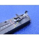 Fujimi 1/3000 Atsumeru Gunkan Series No.34 EX-1 JMSDF Escort Flotilla 1 (1998) Special Specification (w/Carrier Based Helicopter)  trackable shipping, FUJ01690, by FUJIMI