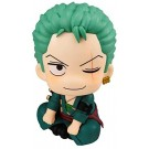 MegaHouse Look Up ONE PIECE Roronoa Zoro  trackable shipping, MEG29826, by MEGAHOUSE