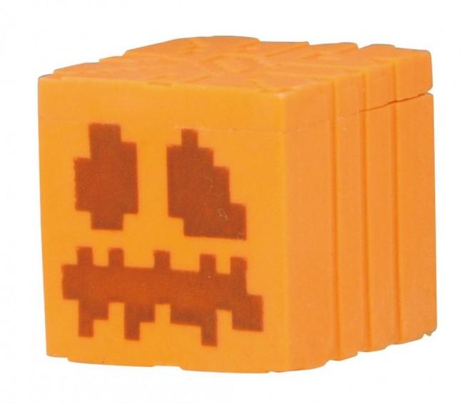 Bandai MINECRAFT (Minecraft) my Keshi starter set 03 villagers and a