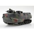Aoshima 1/72 Military Model Kit No.SP US Marines AAVP7A1 RAM/RS  trackable shipping, AOS62265, by AOSHIMA